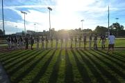 08.08.16 Chicago vs. Atlanta Junior championship game at Urban Youth Academy, Cincinnati, OH.