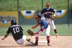 08.08.16 Arizona vs Passaic Senior Championship at the Urban Youth Academy, Cincinnati, OH